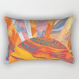Sunrise, Sunset Rectangular Pillow