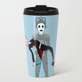 Cyberadventure Time Travel Mug