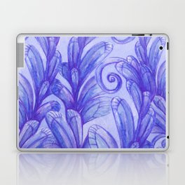 Violet Garden Laptop & iPad Skin