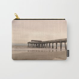 Tybee Island Carry-All Pouch