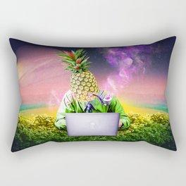 Pineapple Express Rectangular Pillow