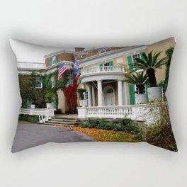 FDR Home Photography Rectangular Pillow