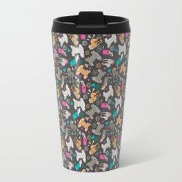 Nekkies + Puffs Travel Mug
