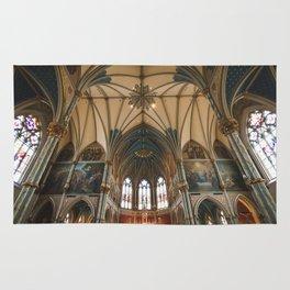 Cathedral of St. John the Baptist - Savannah Rug