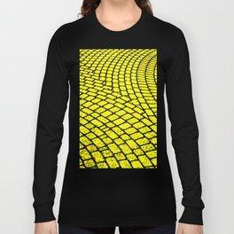 Yellow Brick Road Long Sleeve T-shirt