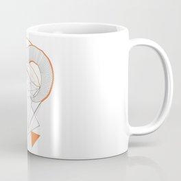 Nimbus Coffee Mug