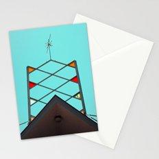 Atomic Americana Stationery Cards