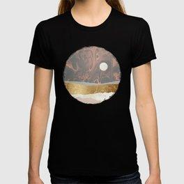 Coral Sky T-shirt