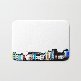 Clifton Colour Bath Mat
