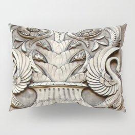 First National Facade Pillow Sham