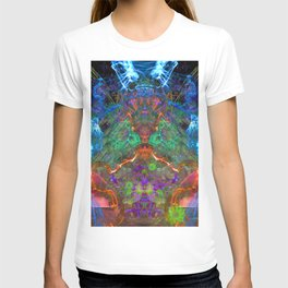 The Genie's Invocation II T-shirt
