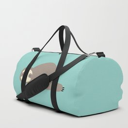 Do Nothing Duffle Bag