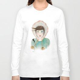 Groenlandia. Long Sleeve T-shirt