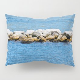 Port St. Joe Marina view 26 Pillow Sham