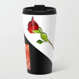 feelings of love  Travel Mug
