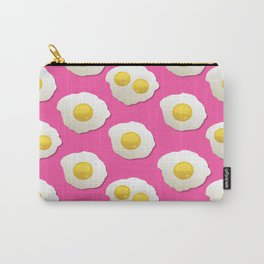 FOREVER Eggs Carry-All Pouch
