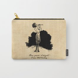 Shakespeare - A Midsummer Night's Dream - Puck Carry-All Pouch