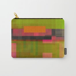pinks beside greens Carry-All Pouch