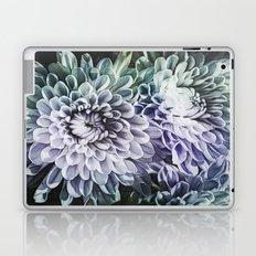 Blue Mums Laptop & iPad Skin