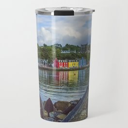 Tobermory 2 Isle of Mull Travel Mug