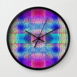 Colorandblack series 870 Wall Clock