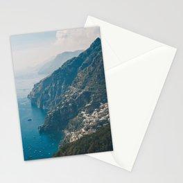 Italy 32 Stationery Cards
