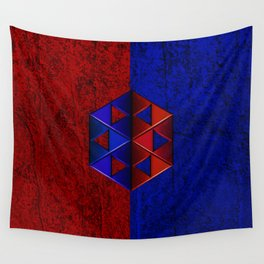 zelda star Wall Tapestry