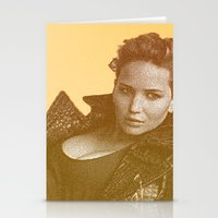 law Stationery Cards featuring J. LAW. by Hands in the Sky