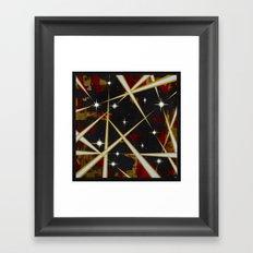 Omega Times pt. 2 Framed Art Print