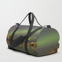 Northern Lights Duffle Bag