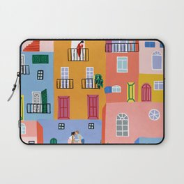 we're all in this together Laptop Sleeve