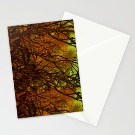 Lux Splendor Stationery Cards