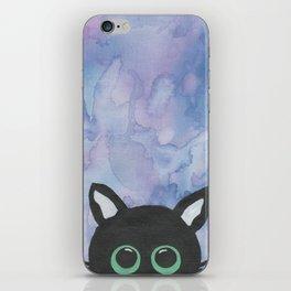 You're Freaking Meowt iPhone Skin