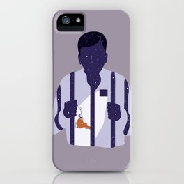 Star Rover - Jack London iPhone Case