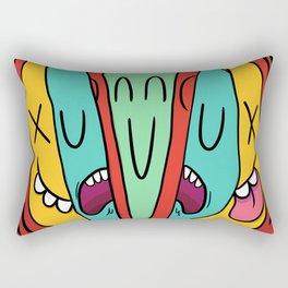 CABEZA Rectangular Pillow