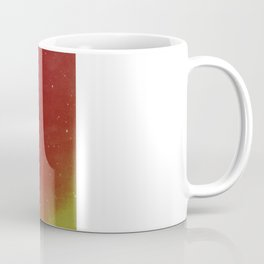 Body Heat Coffee Mug