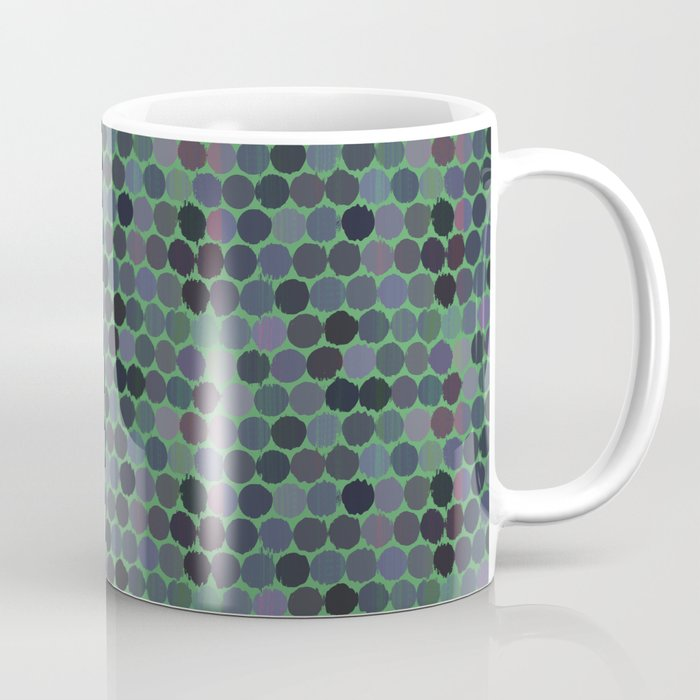 Decorative Coffee Mug By Ioachim