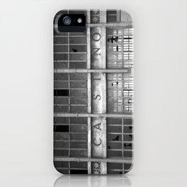 CA S I NO iPhone Case