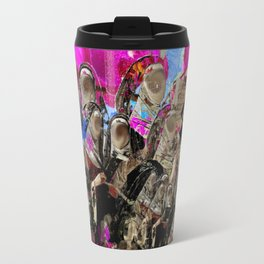 Amazon Nuns Travel Mug