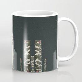 VIAJERA ESPACIAL // OBERHEIMI  Coffee Mug
