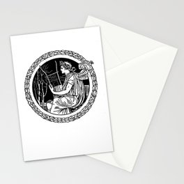 Singer Stationery Cards