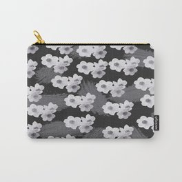 Narcissus pattern 2 Carry-All Pouch
