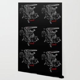 Berserker Rage Wallpaper