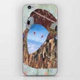 Ava iPhone Skin