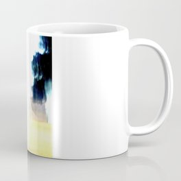 Ghost Forest Coffee Mug