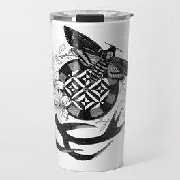Acherontia Atropos - Hannibal Travel Mug