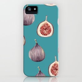 Figs #society6 #buyart iPhone Case