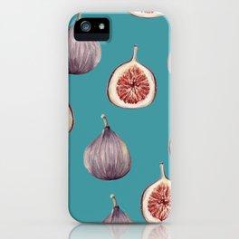 Figs #society6 #buyart iPhone Case