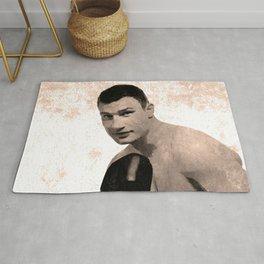 Wladimir Klitschko Rug
