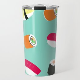 Konnichiwa Travel Mug